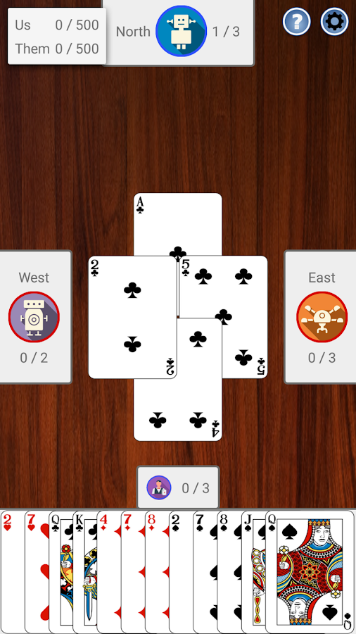 free online spades app