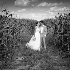 Wedding photographer Laurent Rechignat (rechignat). Photo of 19.09.2017