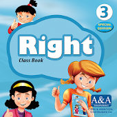 Right 3 SPECIAL EDITION Android APK Download Free By A&A School Publishers