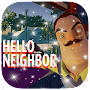 New Hello Neighbor Tips APK icon