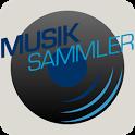 Musik Sammler (Unofficial) icon