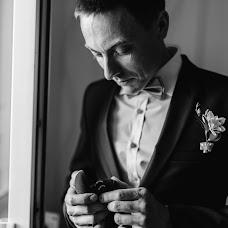 Wedding photographer Vadim Kurganskiy (fuzz). Photo of 11.08.2015