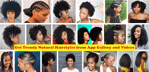 How To Grow Natural Hair Apps On Google Play