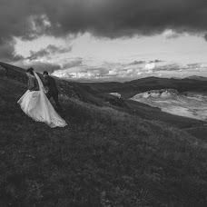 Wedding photographer Catalin Gogan (gogancatalin). Photo of 20.02.2018
