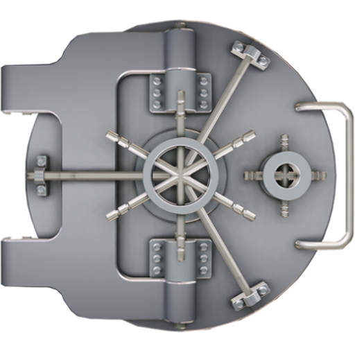 Encrypted Password Manager