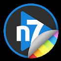n7player Skin - Skydark icon