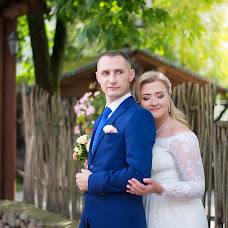 Wedding photographer Oleg Litvinov (Litvinow). Photo of 22.09.2017