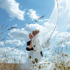 Wedding photographer Nataliya Fedotova (NPerfecto). Photo of 24.08.2018