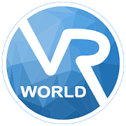 VR World - vr player, vr theater, game