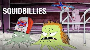 Squidbillies thumbnail