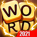 Word Connect - Wordscapes Cross Word 2021 icon