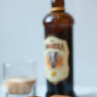 Amarula Cream Gluten Free Madeleines