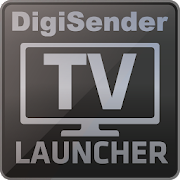 DigiSender - TV Box Launcher