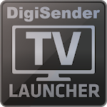 DigiSender - TV Box Launcher 2.7.7 b.7840230 (Ad-Free)