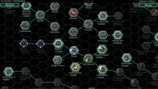 Zombie Defense Mod [Compras Grátis / Dinheiro Infinito] 10