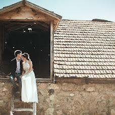 Wedding photographer David Babayan (Babayan). Photo of 10.04.2018
