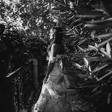 Wedding photographer Uliana Yarets (yaretsstudio). Photo of 19.12.2017