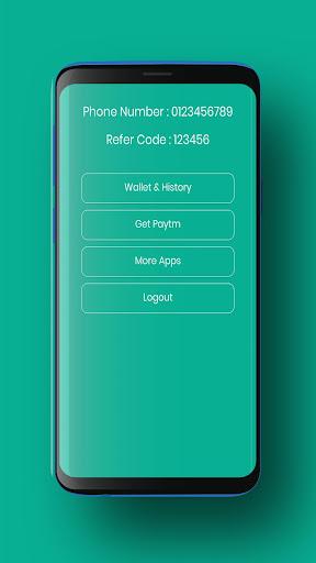 Flexnet screenshot 3