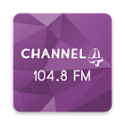 104.8 Channel 4 icon