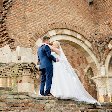 Wedding photographer Biljana Mrvic (biljanamrvic). Photo of 29.07.2016
