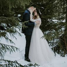 Wedding photographer Stanislav Maun (Huarang). Photo of 27.12.2017