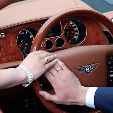 Wedding photographer Vladimir Samarin (luxfoto). Photo of 14.10.2015