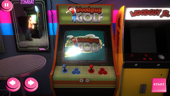 The Pocket Arcade For Android 2