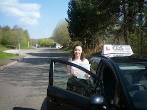 Photo: cwmbran driving school Dani