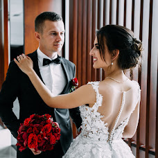 Wedding photographer Taras Abramenko (tarasabramenko). Photo of 06.11.2018