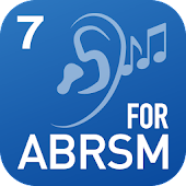 AURALBOOK for ABRSM Grade 7