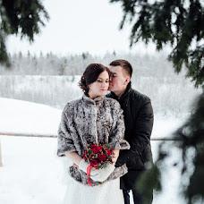 Wedding photographer Sergey Kalsin (kalsin). Photo of 12.02.2018