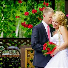 Wedding photographer Nadezhda Karelina (karelina-foto). Photo of 18.08.2014