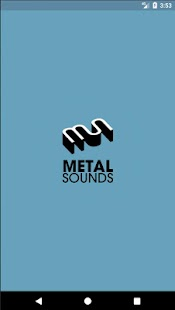 Metal Sounds- screenshot thumbnail