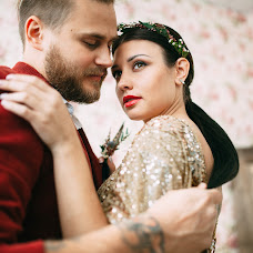 Wedding photographer Demchenko Denis (denisdemchenko). Photo of 12.01.2016