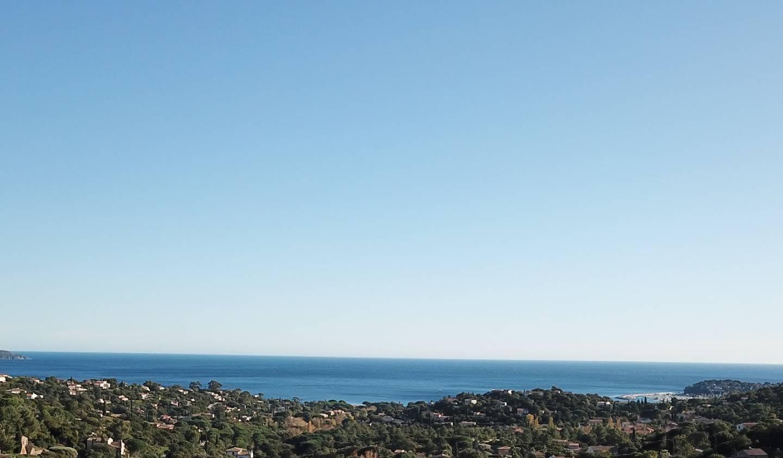 Propriété avec piscine Cavalaire-sur-Mer