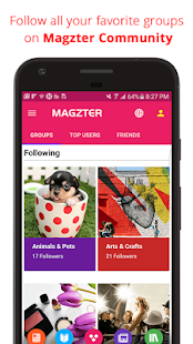Magzter: All Digital Magazines- screenshot thumbnail