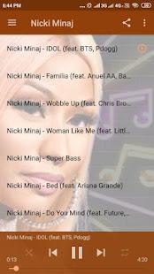Nicki Minaj Best Songs & Ringtones 2019 - Megatron for PC