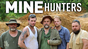 Mine Hunters thumbnail