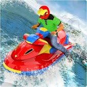 Real Jet Ski Simulator