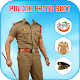 Police Photo Suit : Women & Men Police Suit Download for PC Windows 10/8/7