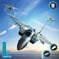 Critical Air Strike - Jet Fighting Games 2020 APK