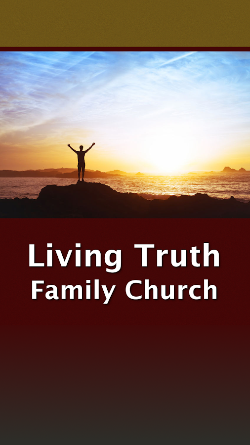Living Truth Family Church- screenshot