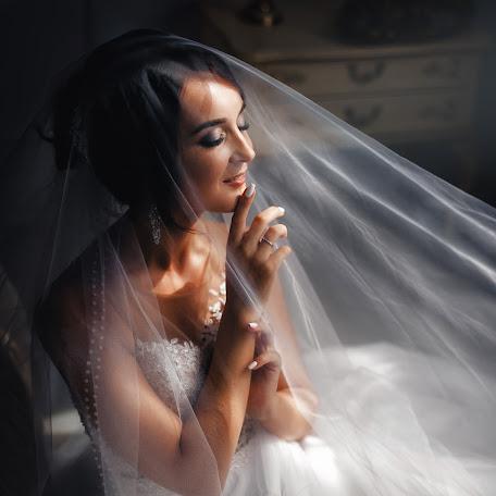 Wedding photographer Tatyana Kalishok (Midnight). Photo of 01.09.2017