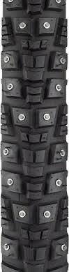45NRTH Gravdal Tire - 650b x 38, Clincher, Steel, 33tpi, 240 Carbide Studs alternate image 0