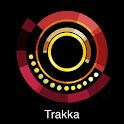 Trakka icon