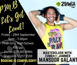 PMB Masterclass with ZJ Mansoor Galant : Pietermaritzburg Girls' High School