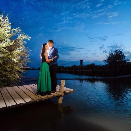 Свадебный фотограф Ери Дюсупов (Erialtush). Фотография от 31.10.2017
