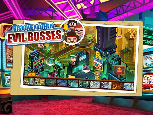 Beat the Boss 4: Stress-Relief Game. Kick the jerk  screenshots 10