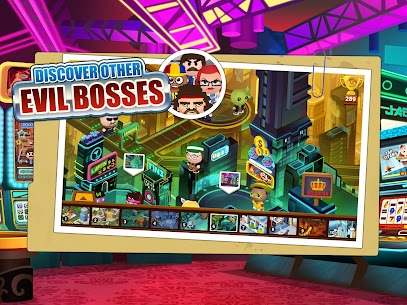 Beat the Boss 4 MOD APK [Unlimited Money] 1.4.4 10