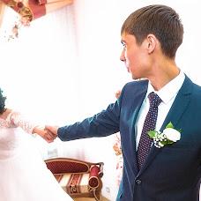 Wedding photographer Vadim Belov (alloof). Photo of 03.04.2017
